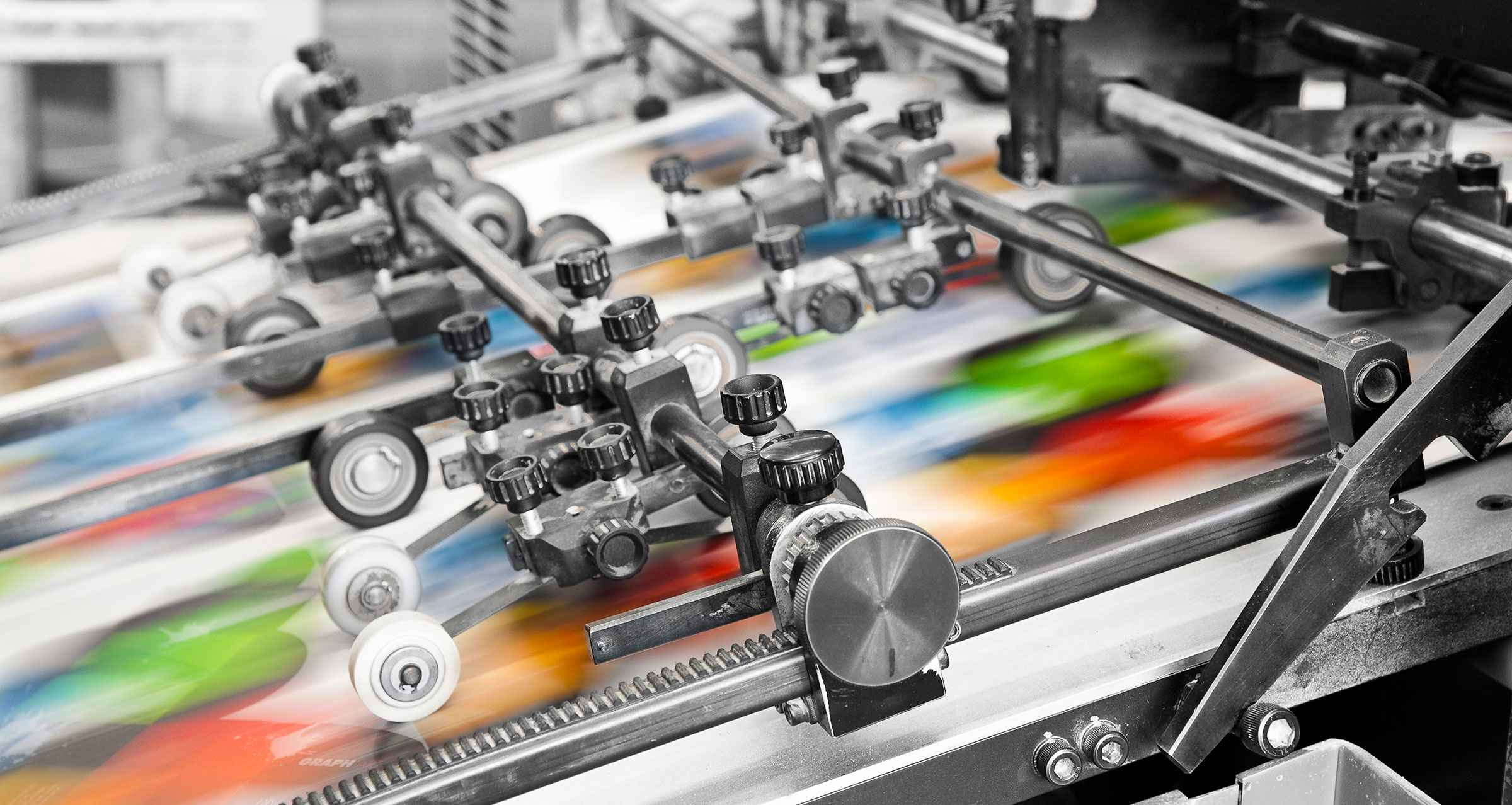 4 Benefits of Hiring Professional Printing Services